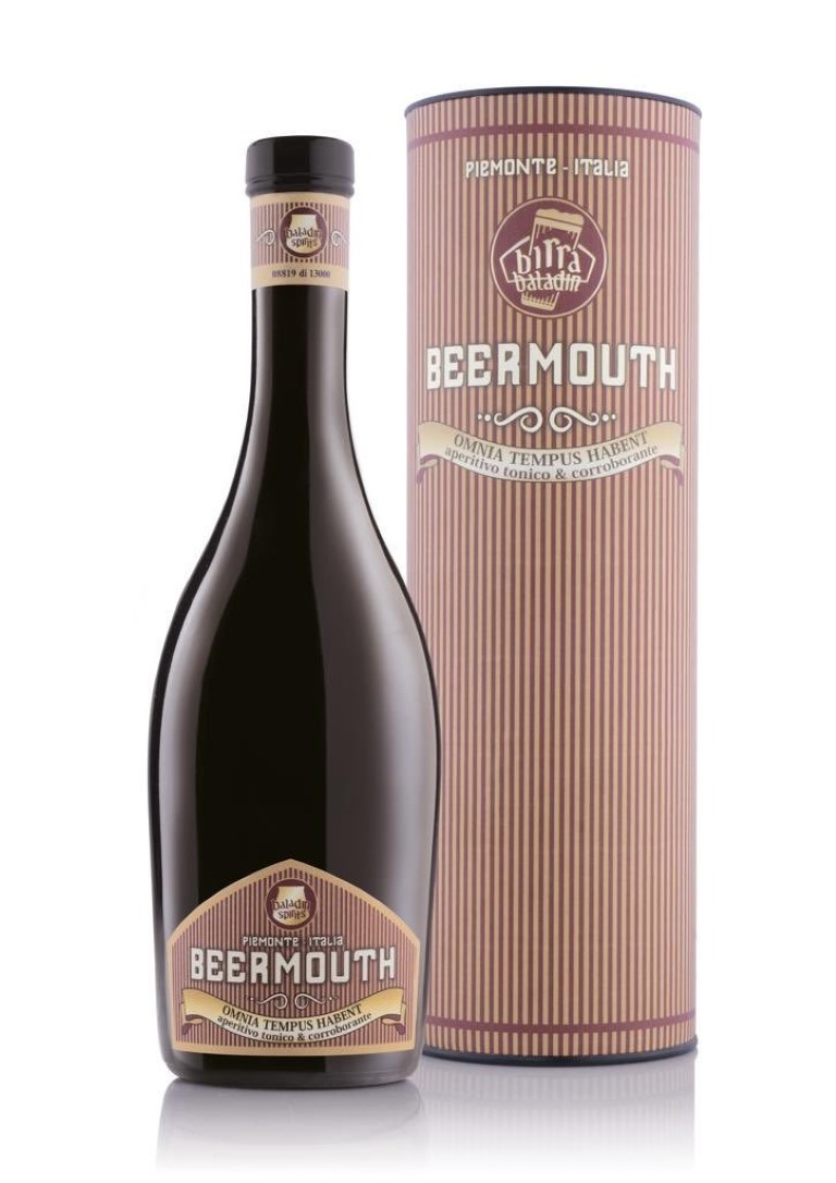 BEERMOUTH 50 CL