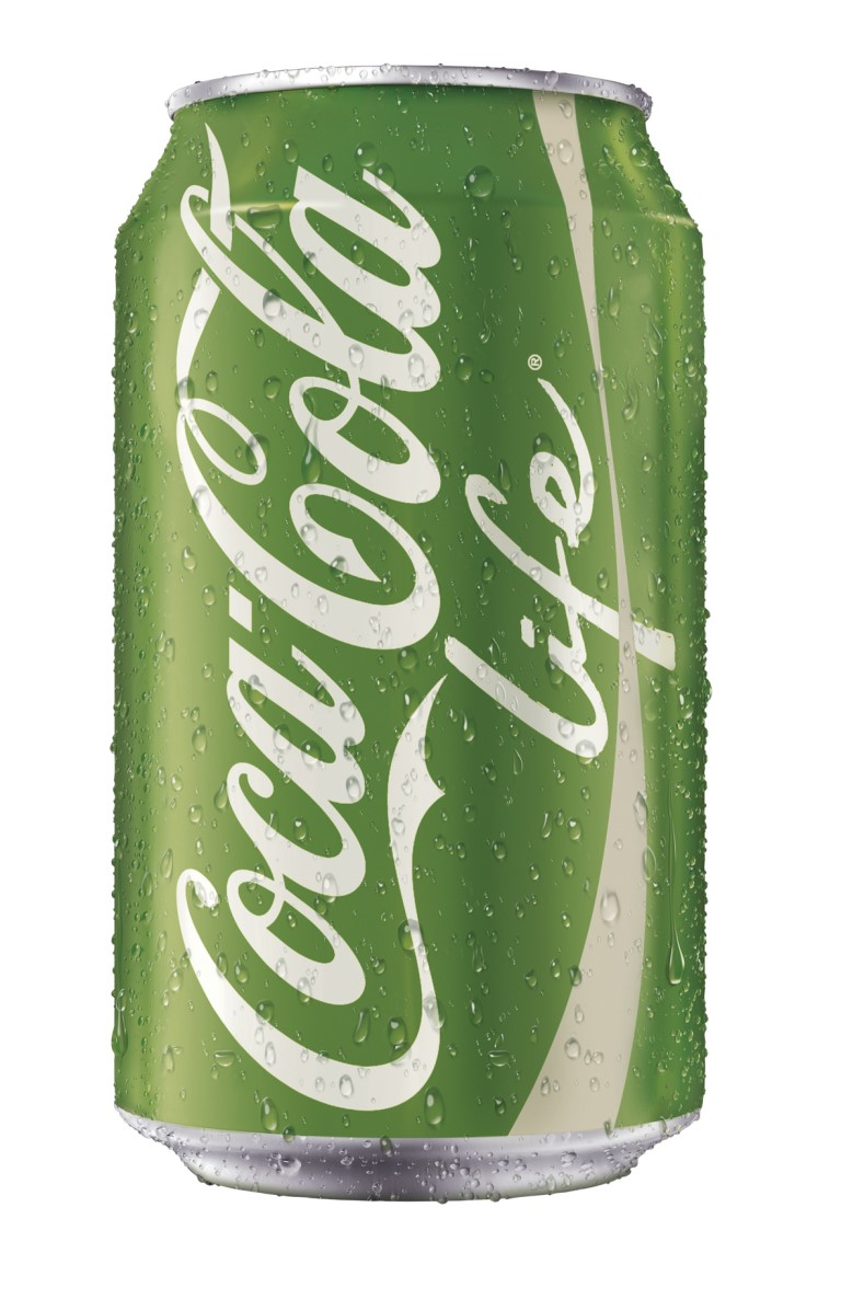 COCA COLA LIFE PACK 330 ML X 12