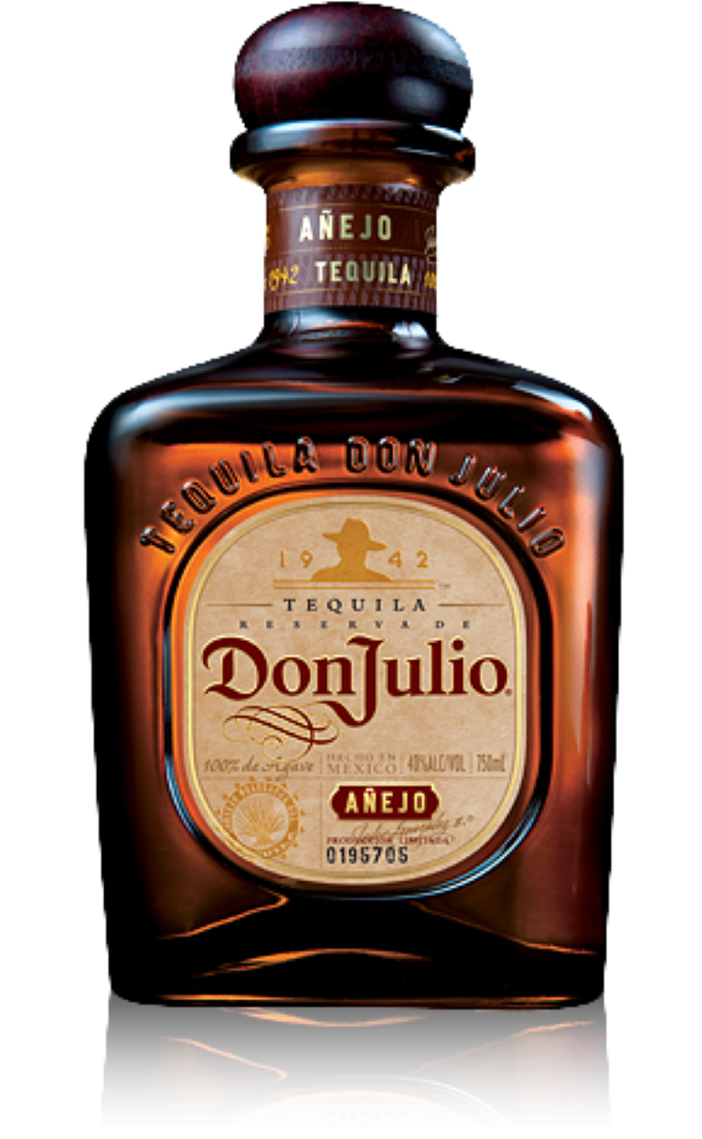DON JULIO AÑEJO 70 CL