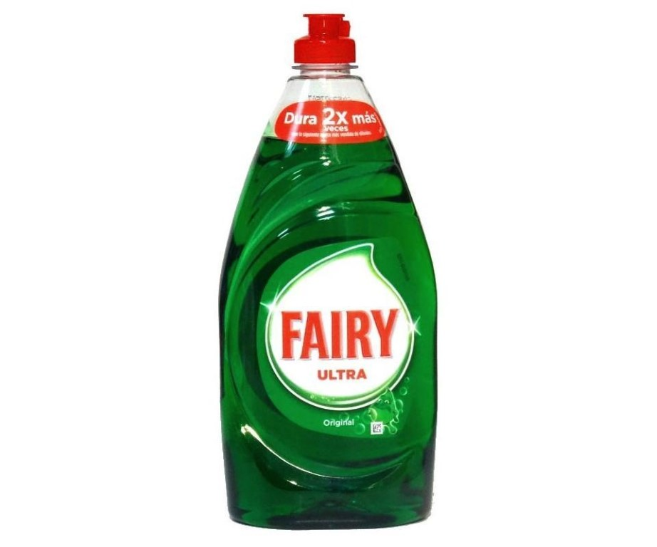VAJILLAS FAIRY 480 ML. ORIGINAL